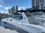 36 ft. Sea Ray Boats 340 Sundancer Cruiser Boat Rental Miami Image 1