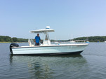 23 ft. Robalo 2120 Center Console Merc Center Console Boat Rental Fort Myers Image 1