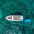 42 ft. Maxum 4100 SCB Sport Yacht Cruiser Boat Rental Miami Image 8