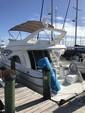 42 ft. Maxum 4100 SCB Sport Yacht Cruiser Boat Rental Miami Image 14