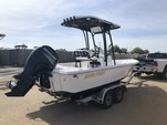 21 ft. Sea Pro Boats 206 DC w/150XL Verado Center Console Boat Rental West FL Panhandle Image 2