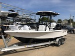 21 ft. Sea Pro Boats 206 DC w/150XL Verado Center Console Boat Rental West FL Panhandle Image 1