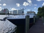 58 ft. Sea Ray Boats 550 Sundancer Express Cruiser Boat Rental Miami Image 12