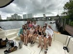 58 ft. Sea Ray Boats 550 Sundancer Express Cruiser Boat Rental Miami Image 17