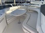 51 ft. Sea ray sedan bridge 480 Sedan Bridge Cruiser Boat Rental Miami Image 16