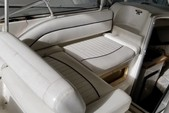 23 ft. Bayliner 2355 Ciera Sunbridge Cruiser Boat Rental Sacramento Image 4