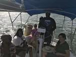 35 ft. Catalina 36 Sloop Boat Rental Miami Image 2
