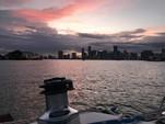 35 ft. Catalina 36 Sloop Boat Rental Miami Image 3