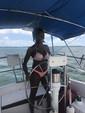 35 ft. Catalina 36 Sloop Boat Rental Miami Image 1