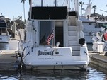 39 ft. Silverton Marine 351 Sedan Cruiser Flybridge Boat Rental San Diego Image 5