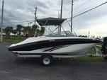 19 ft. Yamaha SX190  Jet Boat Boat Rental Orlando-Lakeland Image 2