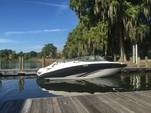 19 ft. Yamaha SX190  Jet Boat Boat Rental Orlando-Lakeland Image 4