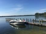 19 ft. Yamaha SX190  Jet Boat Boat Rental Orlando-Lakeland Image 5