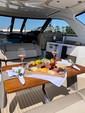 37 ft. Regal Boats 35 Sport Coupe w/Joystick Motor Yacht Boat Rental Charleston Image 5
