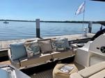 37 ft. Regal Boats 35 Sport Coupe w/Joystick Motor Yacht Boat Rental Charleston Image 2