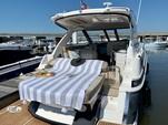 37 ft. Regal Boats 35 Sport Coupe w/Joystick Motor Yacht Boat Rental Charleston Image 3