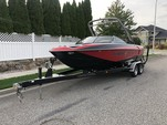 23 ft. Malibu Boats Wakesetter 23 LSV Ski And Wakeboard Boat Rental Rest of Northwest Image 17
