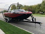 23 ft. Malibu Boats Wakesetter 23 LSV Ski And Wakeboard Boat Rental Rest of Northwest Image 19