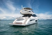 65 ft. Princess S65 Motor Yacht Boat Rental Kohkaew Image 1