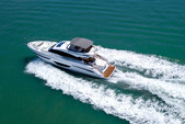 65 ft. Princess S65 Motor Yacht Boat Rental Kohkaew Image 2