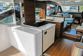 65 ft. Princess S65 Motor Yacht Boat Rental Kohkaew Image 14