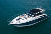 42 ft. Princess V39 Motor Yacht Boat Rental Kohkaew Image 1