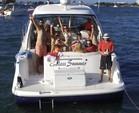 41 ft. 41' SeaRay Cruiser Boat Rental Miami Image 1