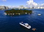 41 ft. 41' SeaRay Cruiser Boat Rental Miami Image 18