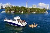 41 ft. 41' SeaRay Cruiser Boat Rental Miami Image 43