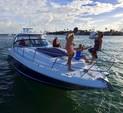 41 ft. 41' SeaRay Cruiser Boat Rental Miami Image 47
