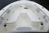 21 ft. Robalo R200 CC w/F150XA  Center Console Boat Rental Fort Myers Image 9
