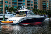 58 ft. Sea Ray Boats 550 Sundancer Express Cruiser Boat Rental Miami Image 4