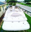 26 ft. Regal Boats 2600 LSR Bowrider Bow Rider Boat Rental Fort Myers Image 6