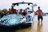 25 ft. Chaparral Boats 244 Xtreme Jet Boat Boat Rental Orlando-Lakeland Image 5