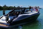 55 ft. Sunseeker 55 Camargue Motor Yacht Boat Rental Cancún Image 4