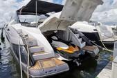55 ft. Sunseeker 55 Camargue Motor Yacht Boat Rental Cancún Image 3
