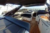 55 ft. Sunseeker 55 Camargue Motor Yacht Boat Rental Cancún Image 11