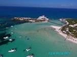 55 ft. Sunseeker 55 Camargue Motor Yacht Boat Rental Cancún Image 16