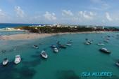 55 ft. Sunseeker 55 Camargue Motor Yacht Boat Rental Cancún Image 18