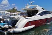 71 ft. Azimut Yachts 68 Plus Motor Yacht Boat Rental Cancún Image 18