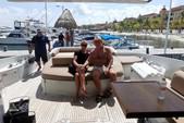 71 ft. Azimut Yachts 68 Plus Motor Yacht Boat Rental Cancún Image 2