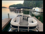 22 ft. Encore Bentley Bentley Encore 220 Cruise Pontoon Boat Rental Rest of Southeast Image 3