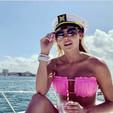 45 ft. Sea Ray Boats 410 Express Cruiser Motor Yacht Boat Rental Miami Image 12