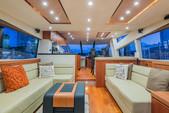 68 ft. 68 Sunseeker Manhattan Motor Yacht Boat Rental Miami Image 13