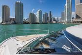 68 ft. 68 Sunseeker Manhattan Motor Yacht Boat Rental Miami Image 6