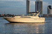 36 ft. Sea Ray Boats Express Cruiser 36' Cruiser Boat Rental Miami Image 17