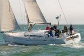 46 ft. Beneteau First 45 Cruiser Racer Boat Rental San Francisco Image 2