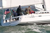 46 ft. Beneteau First 45 Cruiser Racer Boat Rental San Francisco Image 1