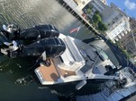 29 ft. Sea Ray Boats 290 Sundeck Bow Rider Boat Rental Miami Image 14