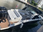 29 ft. Sea Ray Boats 290 Sundeck Bow Rider Boat Rental Miami Image 17